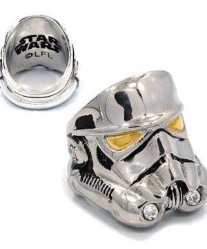Han Cholo Stormtrooper
