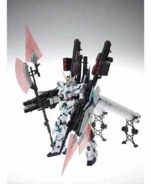 MG RX-0 FULL ARMOR UNICORN GUNDAM VER Ka