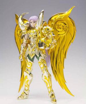 Saint SeiyaAries Mu Myth Cloth EX