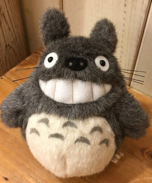 My Neighbour Totoro - Totoro Smiling Small Plush