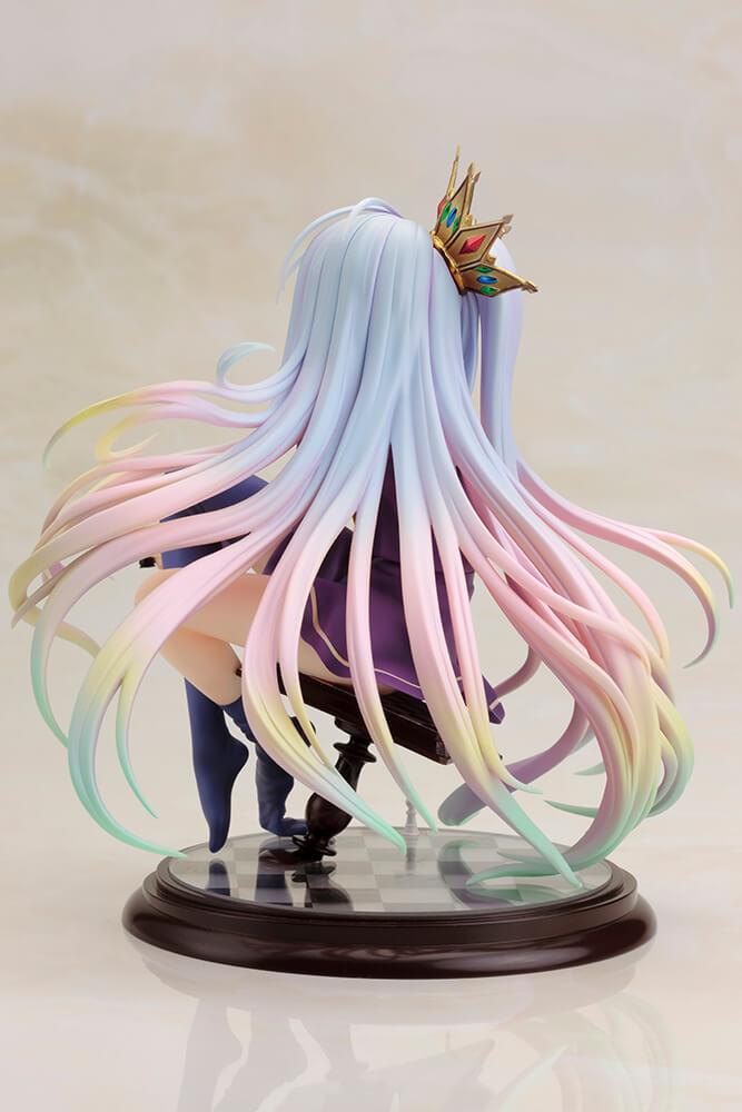 Kotobukiya Shiro Figure