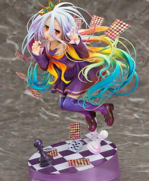 Good Smile Shiro Figure