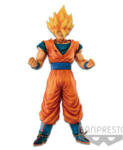 Dragon Ball Z - Goku Super Saiyan - Grandista - Resolution of Soldiers