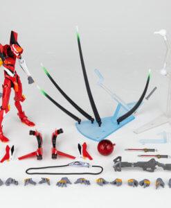 Evangelion Evolution EV-005 Rebuild of Evangelion EVA-02-6
