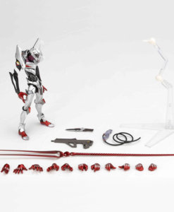 Evangelion Evolution EV-006