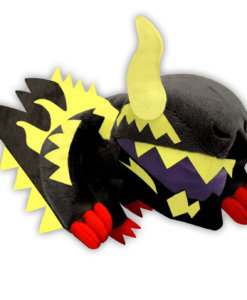 Monster Hunter Chaotic Gore Magala Plush