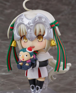 Nendoroid Lancer/Jeanne d'Arc Alter Santa Lily