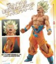 Blood of Saiyans Goku