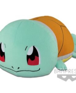Squirtle Big Plush