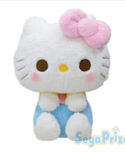 Hello Kitty and You