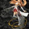 Sword Art Online Asuna Aincrad Figure