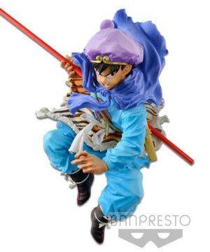 Goku BWFC vol 5 Figure