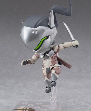 Nendoroid Genji