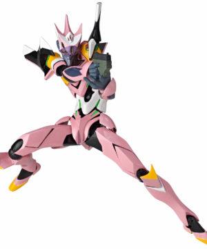 Evangelion Evolution EV-013