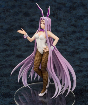 Medusa Enchanting Bunny Suit