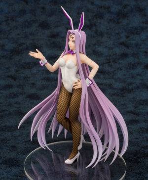 Medusa Enchanting Bunny Suit