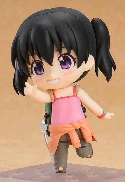 Nendoroid Hinata Kuraue