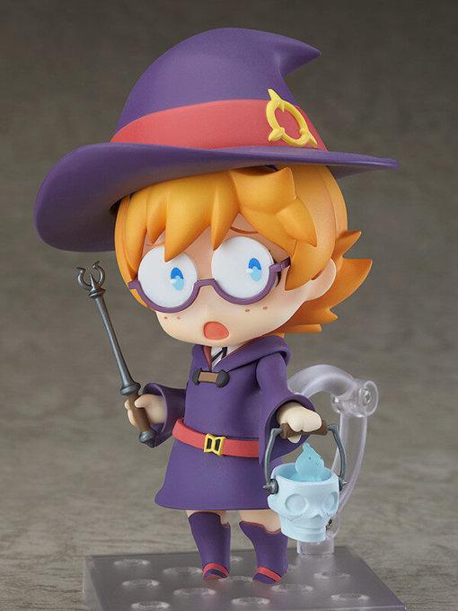 Nendoroid Lotte Yanson