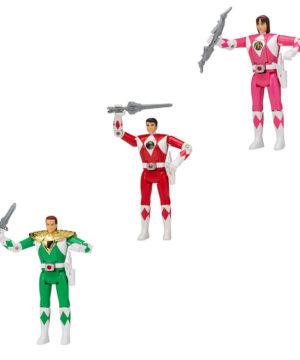 Power Rangers Auto Morphin Figure
