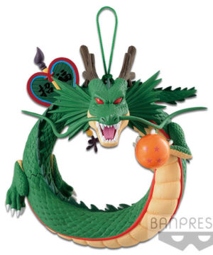 Shenron New Year Decoration Figure