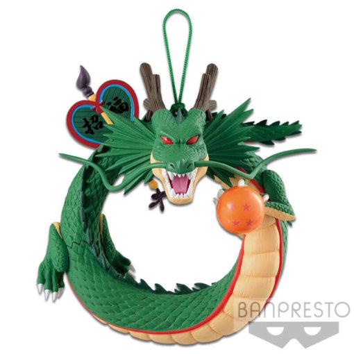 Shenron New Year Decoration Figure