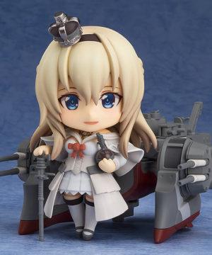 Kantai Collection Warspite Nendoroid