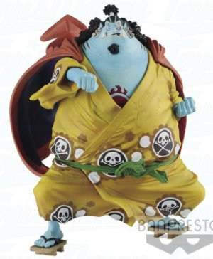 King of Artist Jinbe