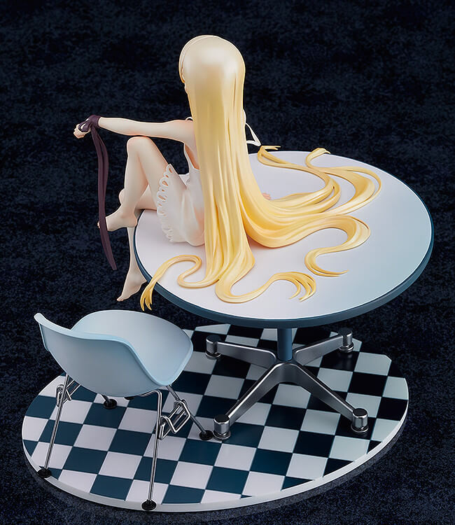 Kiss-Shot Acerola-Orion Heart-Under-Blade - 12 Year Old Ver-4913