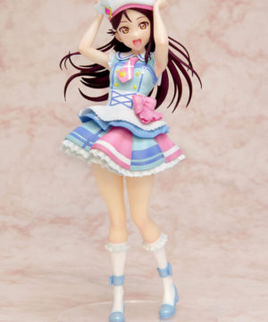 Riko Sakurauchi Dream Tech Figure
