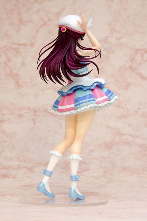 Riko Sakurauchi Dream Tech Figure