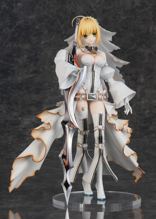 Saber Nero Claudius Bride
