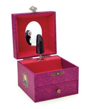 Spirited AwayNo FaceMusic Box