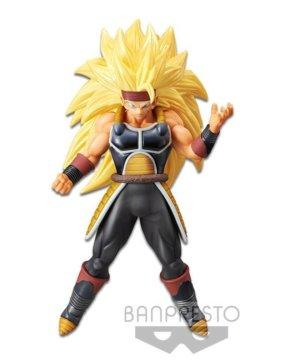 Super Saiyan 3 Xeno Bardock DXF Figure