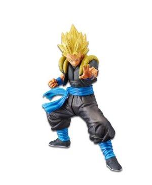 Super Saiyan Xeno Gogeta DXF Figure