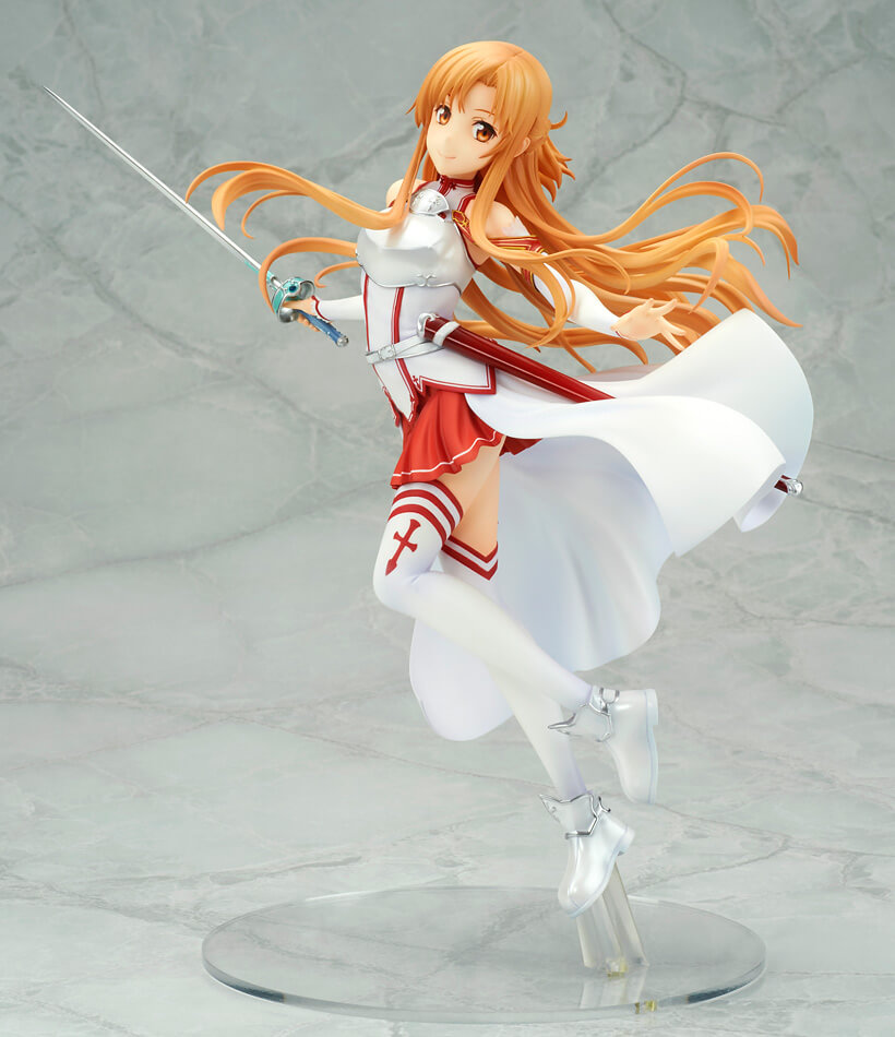 Sword Art Online Ordinal Scale - Asuna - Animeworks by Alter
