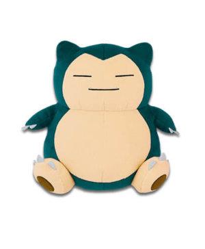 Banpresto Pokemon Snorlax Big Plush