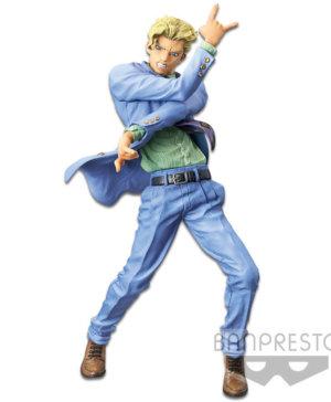 Jojos Figure Gallery 5Yoshikage Kira Figure