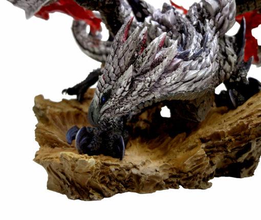 Monster Hunter X Valphalk