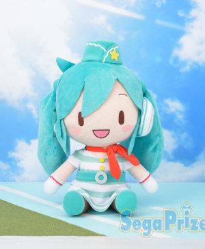 Hatsune Miku CA Plush