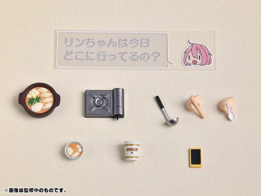 Nendoroid Nadeshiko Kagamihara
