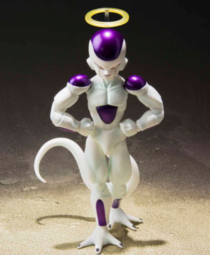 SH Figuarts Frieza Resurrection