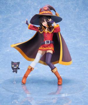 BellFine Megumin Figure