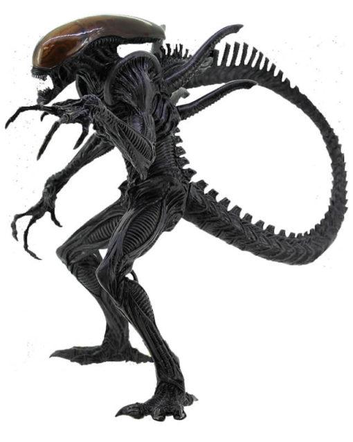 Alien SSS Premium Big Figure