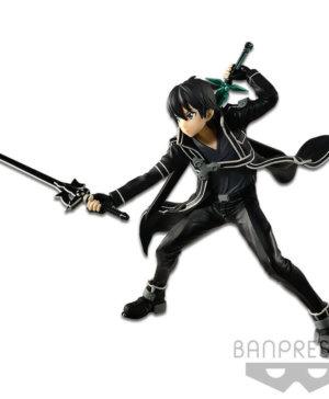 Banpresto Kirito EXQ Figure