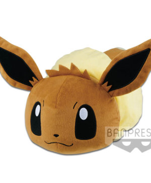 Banpresto Kororin Friends Eevee Super Big Plush