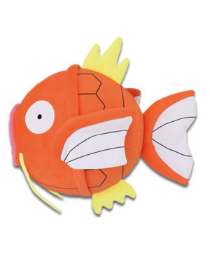 Banpresto Pokemon Magikarp Big Round Plush