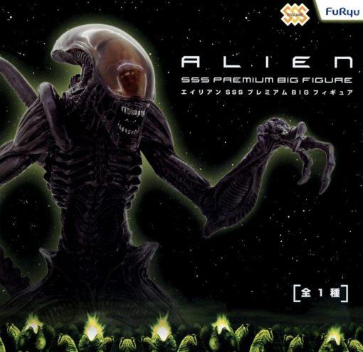 Furyu Alien SSS Figure