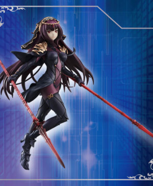 Furyu Lancer Scathach Third Ascension SSS Figure