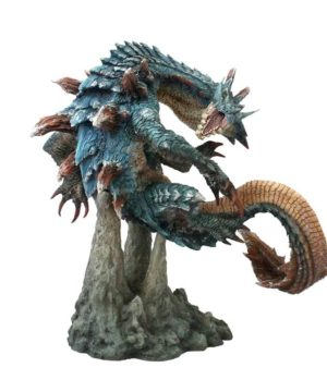 Lagiacrus Rerelease Edition