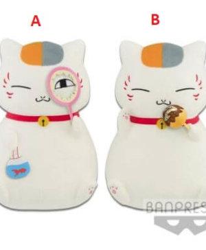 Natsumes Book of Friends Festival with Nyanko-sensei Big plush